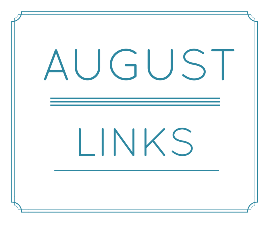 August Links