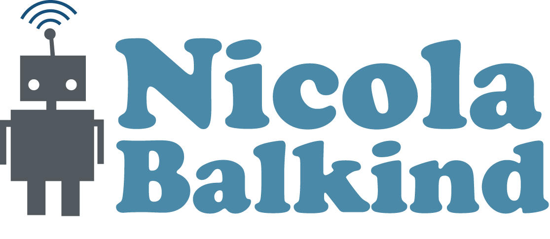 Nicola Balkind: 2016 Update