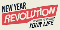 Community & Outreach Manager: Channel 4's New Year Revolution for Mint Digital, 2012