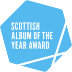 Digital Strategist, Scottish Album of the Year Award